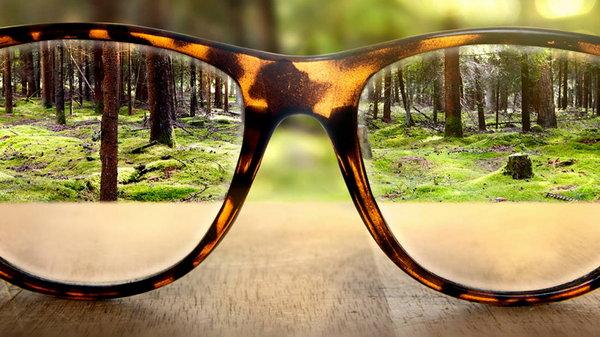 Выбросите очки! Использование всего одного ингредиента поможет вам улучшить зрение на 97%!