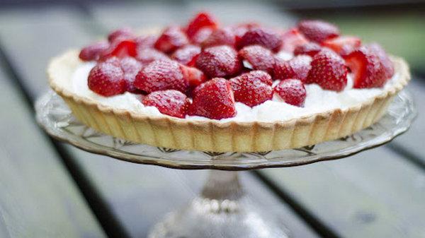 Из 1000 пирогов, выберу этот — Любимый торт моей семьи!