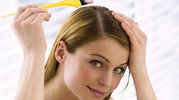 Эти два ингредиента вернут вашим седым волосам естественный цвет! Проверенно на себе!
