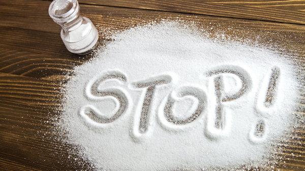 Вас тоже приучили к тому, что соль вредна?!