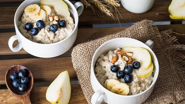 Можно ли есть овсяную кашу на завтрак