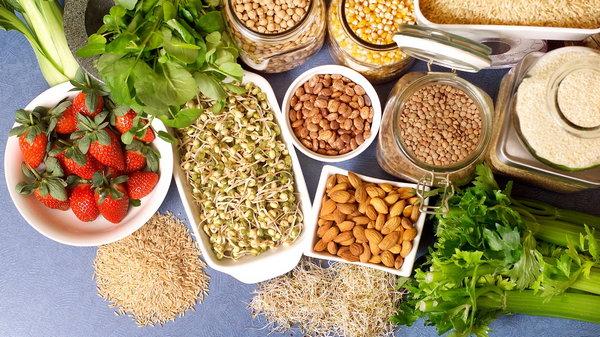 Роль здорового питания в нашей жизни