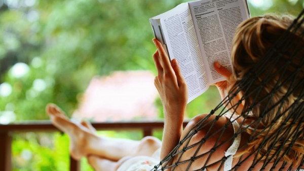 Какие книги вдохновляют нас