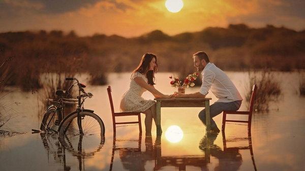 Куда пойти на свидание – идеальные места для романтики