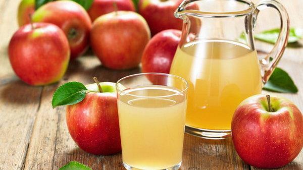Как приготовить кисель из яблок