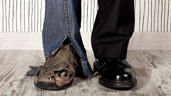 Генетическая бедность: что это?