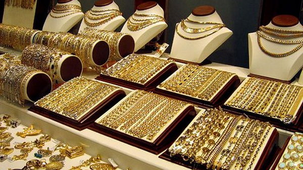 Что скрывается за пробой на золотых украшениях