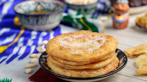 Как приготовить узбекскую катламу