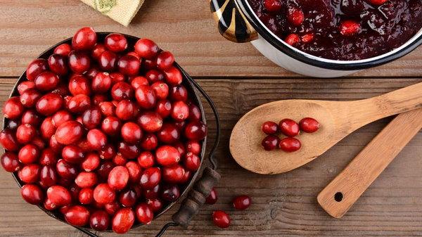 Клюква – как хранить вкусную ягоду
