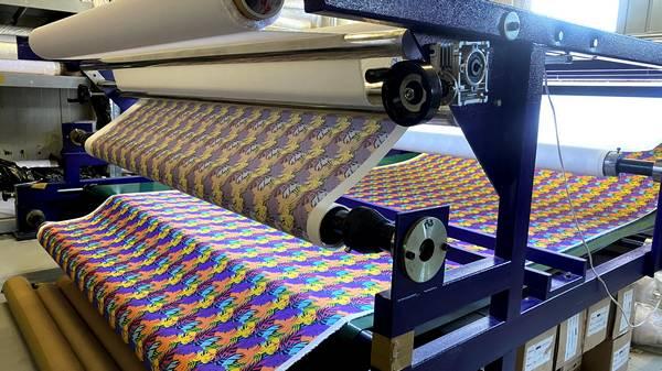 Сублимационная печать: преимущества, о которых стоит знать всем