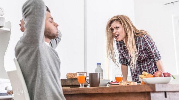 О чём думают женщины после расставания