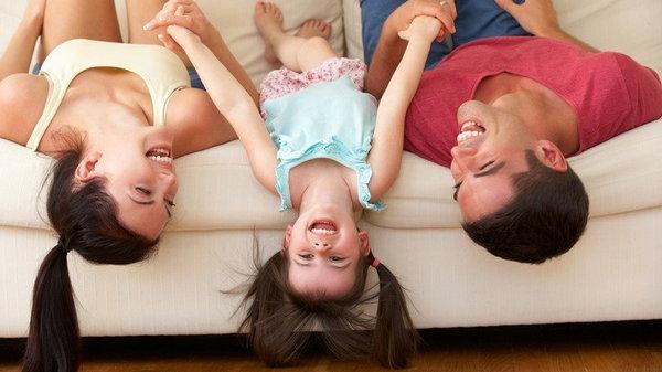 Каким должен быть хороший родитель