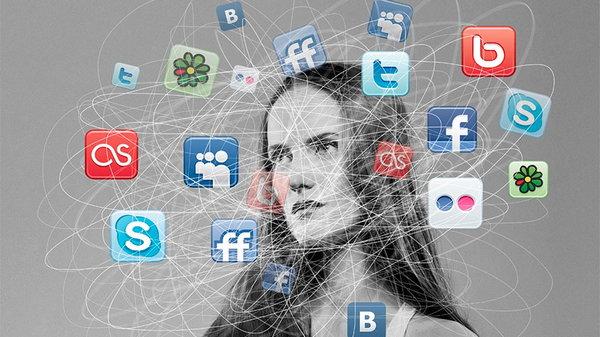 Социальные сети никак не определяют вашу ценность