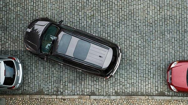5 золотых правил при параллельной парковке