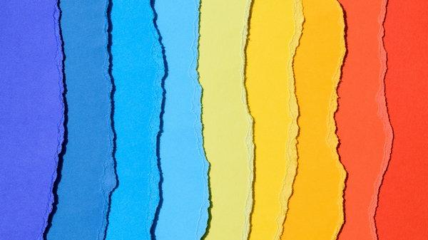 Как цвет может влиять на ваше состояние
