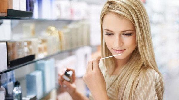 Как выбрать свой аромат духов