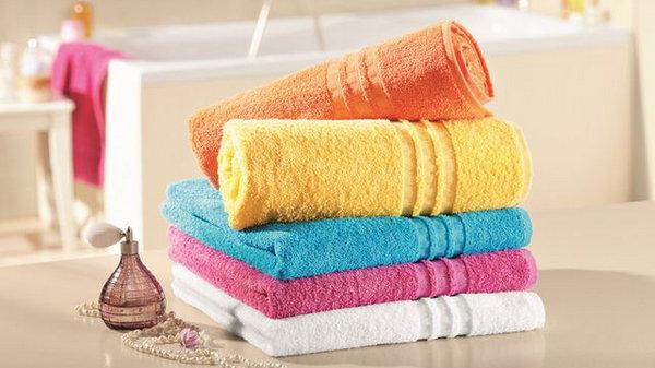 Как стирать махровые полотенца, чтобы они всегда были мягкими и пушистыми