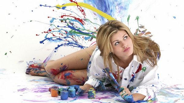 Рисование ‒ польза и вред для взрослых и детей