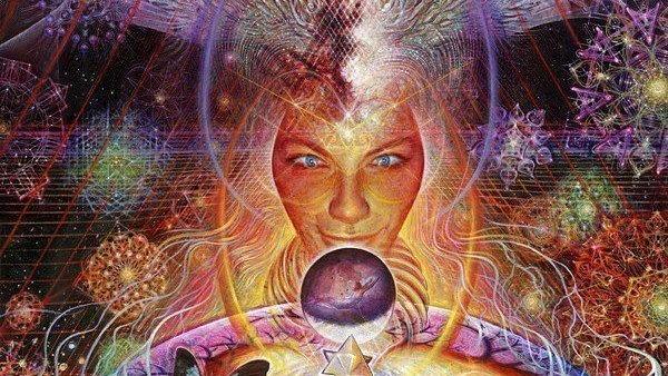 Пять уровней женского сознания