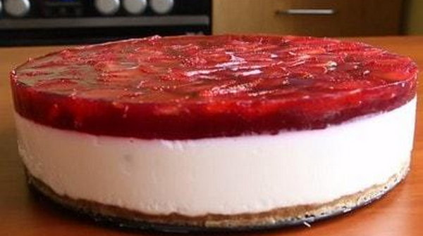 Как приготовить творожный торт без выпечки