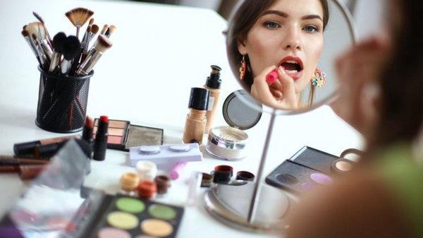 Готовимся к фотосессии: сама себе стилист и визажист