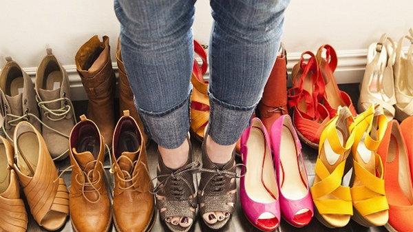 Как просто убирать пятна соли с обуви, чтобы она прослужила дольше