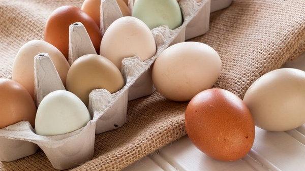 Секреты правильного взбивания яиц