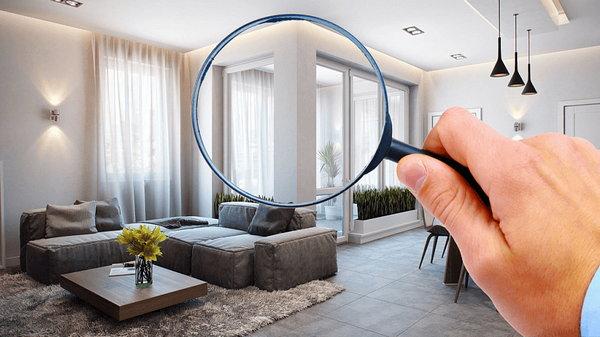 На какие параметры квартиры нужно ориентироваться перед покупкой