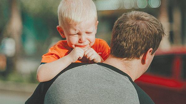 Основные причины частого плача малыша