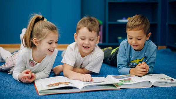Как научить ребенка учиться самостоятельно