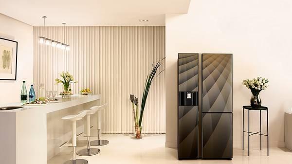 Холодильник Hitachi для большой семьи: какой выбрать?