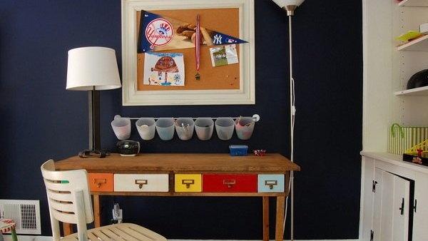 Почему стоит дать старой мебели второй шанс