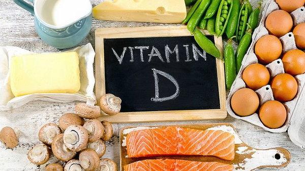 Витамин D — польза и полезные свойства витамина D