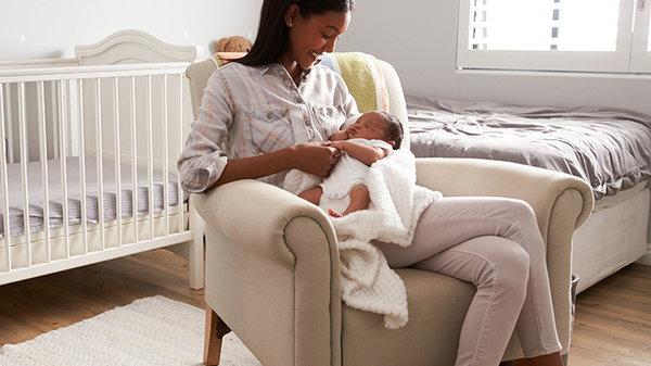 Что покупать новорожденному: список только нужных вещей