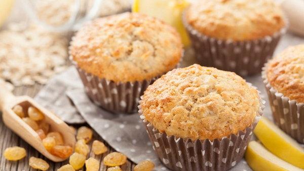 Кексы без яиц: вкусный рецепт постного десерта