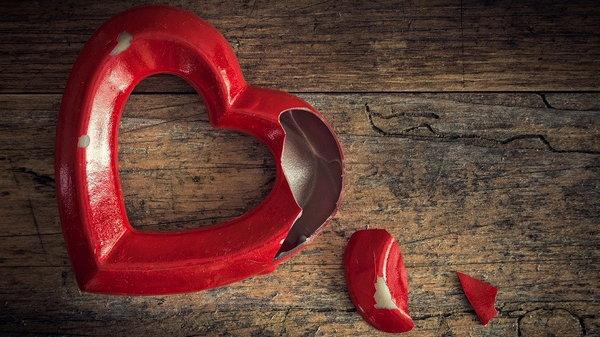 Как разбитое сердце влияет на работу вашего мозга