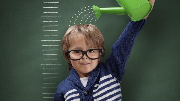 ТОП-5 продуктов для роста ребенка