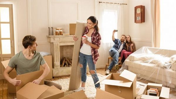 Девять правил для идеального порядка в доме: семейные секреты