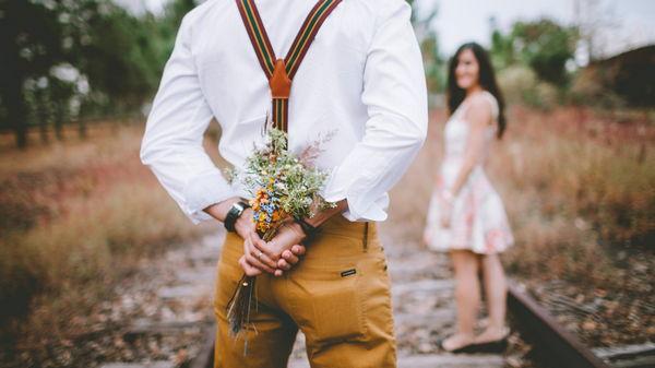 5 признаков того, что вы не безразличны мужчине