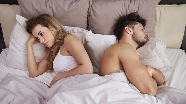 Чего мужчины боятся в постели: семь страхов