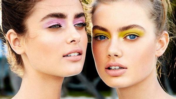 Как подобрать макияж под одежду