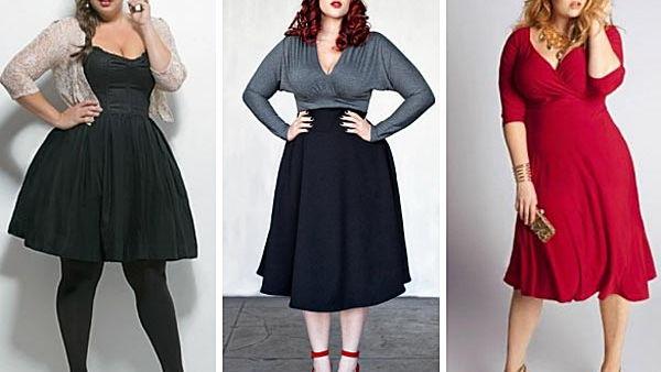 Фигура, женщины, одежда