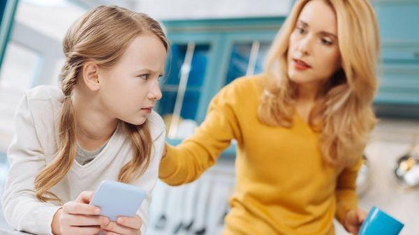 Никто не знает лучше мамы: личная гигиена