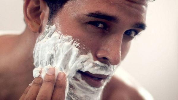 Типичные ошибки при бритье