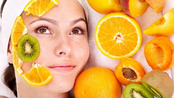 Домашние рецепты: маски из свежих овощей, фруктов и ягод