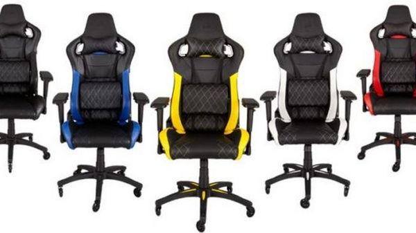 Советы по выбору качественного компьютерного кресла