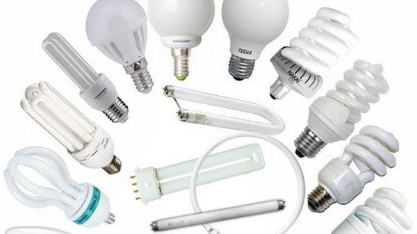Компактные люминисцентные лампы: польза или вред?
