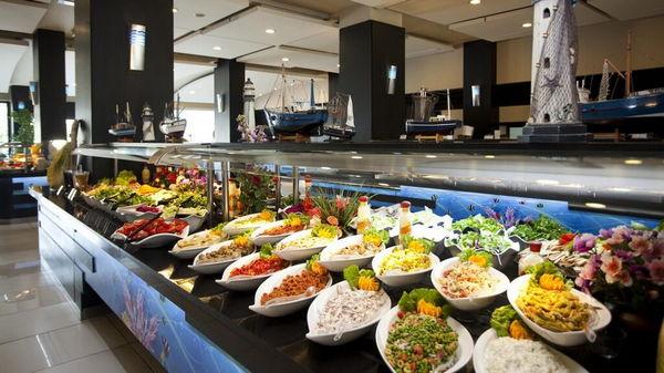 Чем нас кормят в отелях по системе «всё включено»