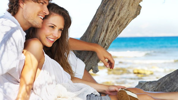 5 Фраз, которые говорят каждый день только счастливые пары