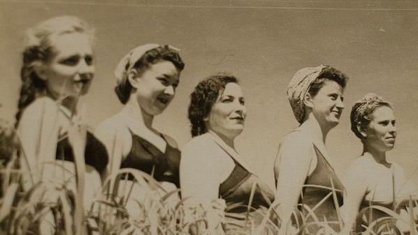 Почему в СССР любили полных женщин